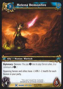 Helena Demonfire TCG Card.jpg