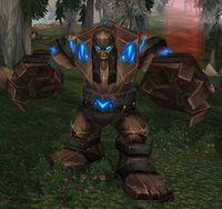 Image of Iron Rune Sentinel
