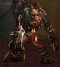 Image of Scarlet Ghoul