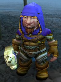 Image of Stormpike Mountaineer