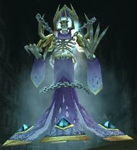 Image of Thel'zan the Duskbringer