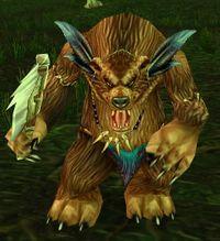 Image of Thistlefur Avenger