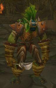 Image of Warlord Thresh'jin