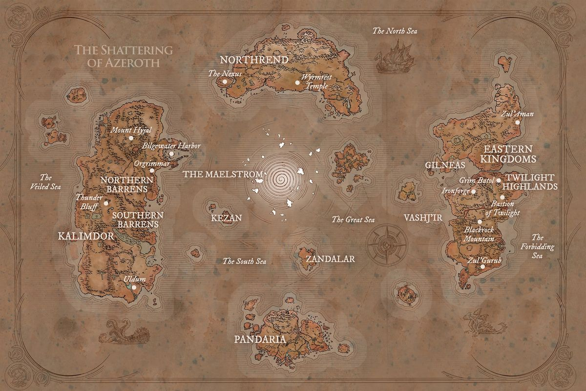 Great Sea - Wowpedia - Your wiki guide to the World of Warcraft on draenor map, wow fossil dig sites map, azeroth map, stormwind map, orgrimmar map, guild wars 2 gendarran fields map, lordaeron map, molten core map, desolace map, dragonblight map, darkshore map, bloodmyst isle map, thousand needles map, eastern kingdoms map, ashenvale map, wrath of the lich king map, dustwallow marsh map, emerald dream map, undercity map, netherstorm map,