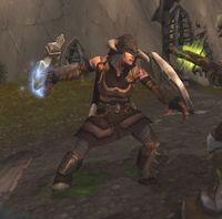 Image of Defiant Queensguard