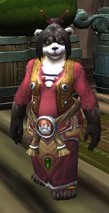 Image of Innkeeper Lei Lan