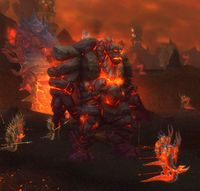 Image of Molten Lord