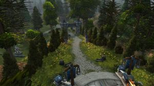 Path to Uther's Tomb - BfA.jpg