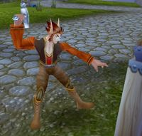 Image of Silvermoon Builder
