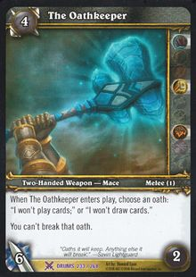 The Oathkeeper TCG Card.jpg