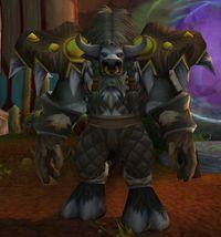 Image of Cenarion Emissary Blackhoof