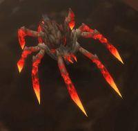 Image of Cinderweb Spinner