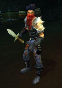 Image of Defias Shadowguard