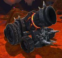 Image of Iron Demolisher
