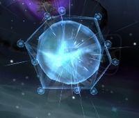 Image of Living Constellation
