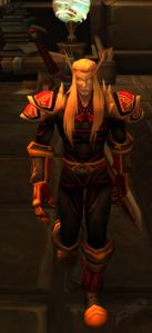 Image of Mehlar Dawnblade