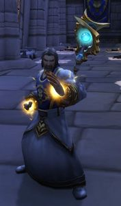 Image of Stormwind Priest