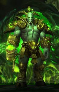 Image of Archimonde