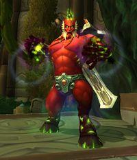 Image of Eredar Chaosborn