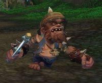 Image of Oomlot Warrior