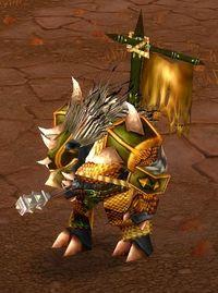 Image of Razorfen Battleguard