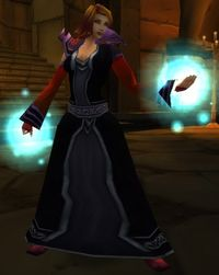 Image of Scarlet Scryer