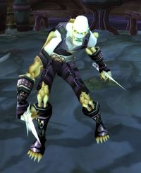 Image of Deathstalker Invader