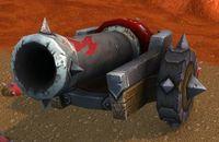 Image of Kor'kron Cannon