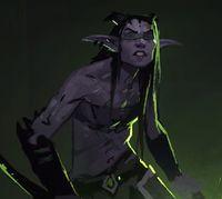 Image of Kor'vas Bloodthorn