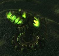 Image of Legion Flak Cannon