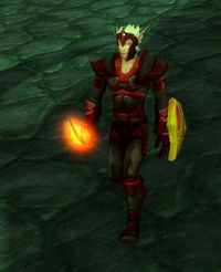 Image of Sunfury Blood Lord