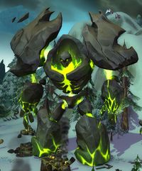 Image of Abyssal Monstrosity