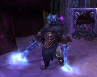 Image of Ascended Windwalker