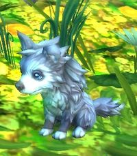 Image of Dreamway Prowler Pup