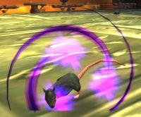 Image of Enthralled Deeprun Rat