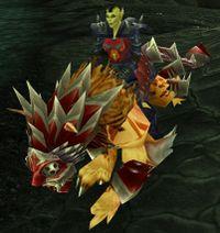 Image of Kor'kron Wind Rider