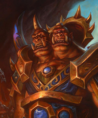 Image of Imperator Mar'gok