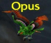 Image of Opus