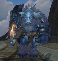 Image of Osul Fire-Warrior