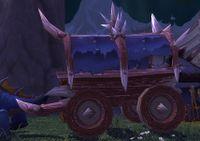 Image of Shado-Pan Caravan