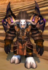Image of Stone Guard Towhide
