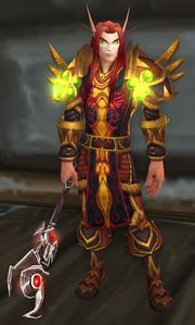 Image of Sunreaver Guardian
