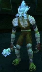 Image of Unliving Atal'ai
