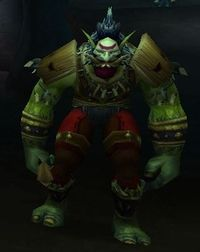 Image of Witherbark Shadow Hunter