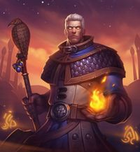 Image of Khadgar