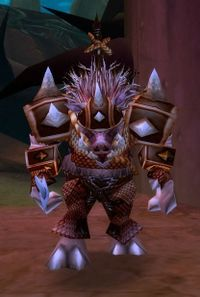 Image of Razorfen Warrior