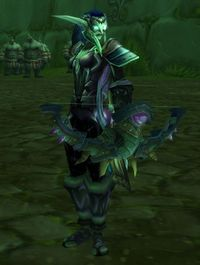 Image of Shandris Feathermoon