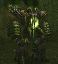 Image of Fel Reaver Sentinel