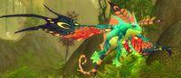 Imagen de Duende dragón