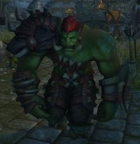Image of Witherbark Bloodrager